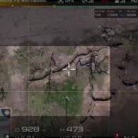 Сили АТО безпілотниками знищують позиції бойовиків на Донбасі