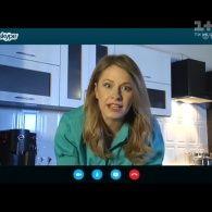 Елена Кравец позвонила в Квартал из Киева. Вечерний Квартал в Греции