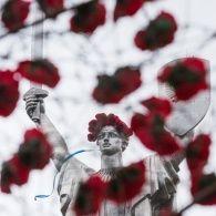 В Україні відзначають День пам'яті і примирення