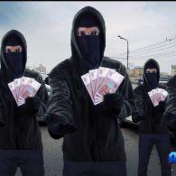 На трасі Київ-Одеса четвірка друзів заробляла на інсценуванні ДТП