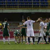 Ворскла - Олімпік - 1:1. Огляд матчу