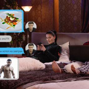 Інтернет-залежна родина. Київ Вечірній 2017. Випуск 3