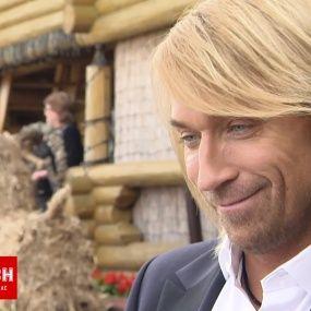 Винник розповів, як став розпорядником весілля Матвієнко та Мірзояна