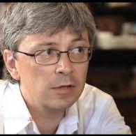 Андрій Макаревич. ТКАЧЕНКО.UA