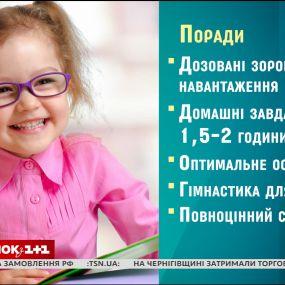 Сергей Рыков: ежегодно численность детей с плохим зрением возрастает на 250 000