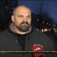 Василь Вірастюк шукає свідків ДТП, в яку потрапив його син