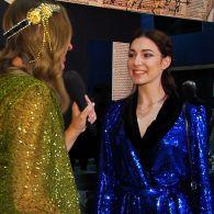 Актриса Виктория Муштей рассказала, о каких ролях мечтает