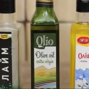 Секрети вибору олії за етикеткою