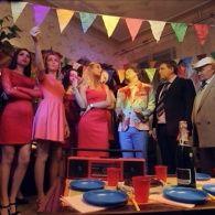 Віталька 10 сезон 198 серія. Вечірка з моделями