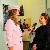 Самая молодая депутат Елена Кошелева рассказала, как получила мандат в 25 лет