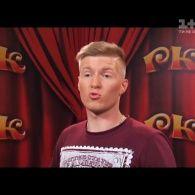 Андрей Вороной из Макеевки выиграл 20 000 грн. Рассмеши комика 10 сезон. 4 выпуск.