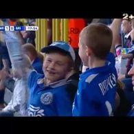 Дніпро - Олімпік - 1:0. Відео голу Шахова