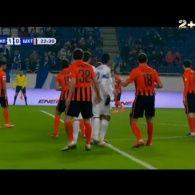 Матч ЧУ 2015/2016 – Дніпро – Шахтар  - 4:1
