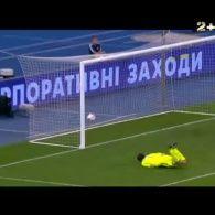 Динамо - Ворскла. 0:2. Відео другого голу Коломойця