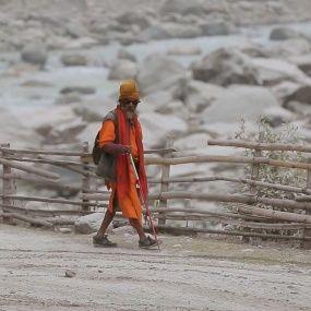 Страшна авіакатастрофа в Гімалаях. Непал. Світ навиворіт - 2 серія, 8 сезон