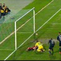 Сталь - Карпати - 0:0. Відео матчу