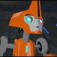 Трансформери: роботи під прикриттям 6 серія. Сила об'єднання.