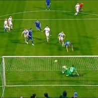 Зоря – Динамо - 4:4. Неймовірне протистояння учасників Ліги Європи