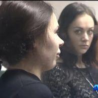 В Київському суді Харкова обирали запобіжний захід для Олени Зайцевої