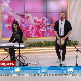 """Сучасна українська музика - молодий гурт """"Тіміган"""" запрошує на концерт"""