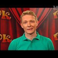 Дмитрий Гуров рассмешил комика на 59 секунде. Рассмеши комика 10 сезон. 15 выпуск