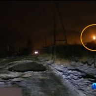 Метеорит налякав жителів півночі Росії