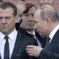 Спільнику Путіна прем'єру РФ Димону Медведєву виповнилося 52 роки: чим він запам'ятався, перебуваючи при владі