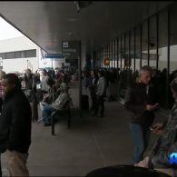 Масові скасування рейсів в найзавантаженіших аеропортах світу