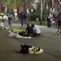 Сьогодні - роковини теракту у Ніцці, який забрав життя 86 людей