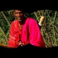 Мир наизнанку  3 сезон 2 выпуск. Африка. Охота на льва