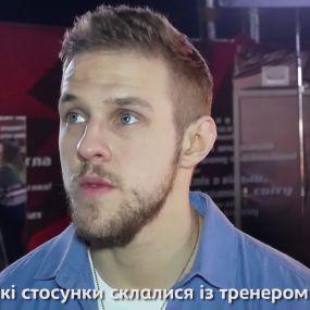 Андрій Рибарчук: Пісня драйвова і виконали ми її класно
