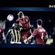 Фенербахче - Зоря - 2:0. Найкращий тайм і прикра поразка луганців у Лізі Європи