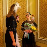 Екатерина Кухар рассказала, как готовилась к новому балету через Скайп