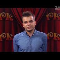 Козеньков Глеб из города Минск. Рассмеши комика. 12 сезон. 10 выпуск
