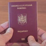 Бизнес по продаже псевдопаспортов и виз