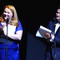 «Киевская пектораль»: на церемонии театральной премии собрались самые яркие звезды