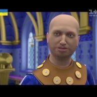 Золотая рука. Сказочная Русь 4 сезон 15 серия