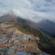 Мир наизнанку 8 сезон 7 выпуск. Непал. Экспедиция к Эвересту. Часть 3