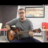 Андрей и гитара: песня о Великом посте