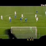 Дніпро - Динамо - 1:2. Відео-аналіз матчу