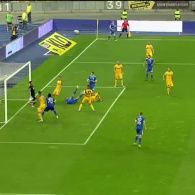 Динамо - Олександрія - 1:0. Відео голу Хачеріді
