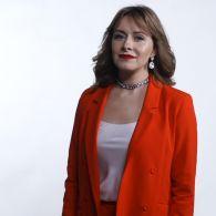 Елена Кравец: В новом году желаю быть влюбленными в жизнь и в свою страну