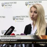 Детективи НАБУ навідалися з обшуками до Міністерства юстиції