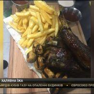 В одному з ресторанів Дніпра спіймали професійного «їдуна»