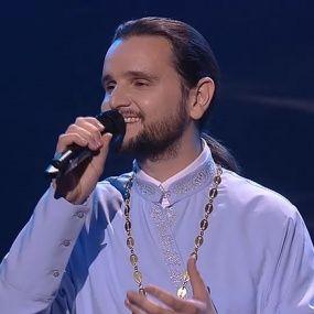 Олександр Клименко – Чорнобривці– суперфінал – Голос країни 7 сезон