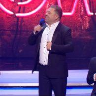 Андрей Парубий и Виталий Кличко играют в собачью викторину. Новый Вечерний Квартал