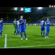 Дніпро - Олександрія - 1:4. Відео-аналіз матчу