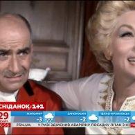 Пішла з життя французька актриса Клод Жансак