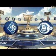 Динамо - Дніпро. 1:0. Відео матчу