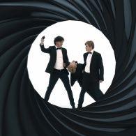 Шерлок 3 серія. Братська допомога